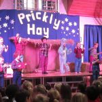 Prickly Hay by Reception & Key Stage One