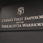 Year 5 & 6 visit the Terracotta Warriors