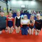 Year 3 & 4 Key Steps Gymnastics Competition