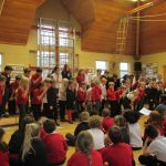 Year 3 & 4 Musical performance