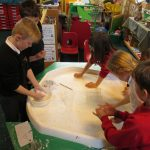 New Mills Primary School celebrate Science Week