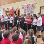 Year 4 Clarinet Concert and Violin & Viola Concert