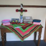 The Knitted Church