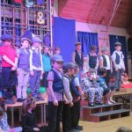 Year 3 & 4 present Jack & the Beanstalk