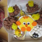 Easter Bake Off at NMPS