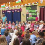 India Day at New Mills Primary