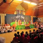 Key Stage One Christmas Performance