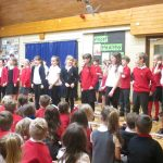 Year 4's Brass Concert