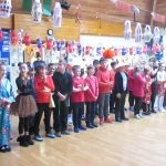 New Mills Primary School's China Day