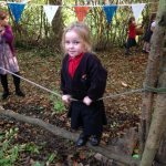Play-based learning in Reception Class