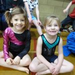 Key Stage One Key Steps Gymnastics Festival