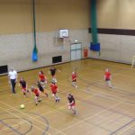 Year 5 & 6 Football Competition for Girls