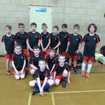 Year 5 & 6 Football Competition for Boys