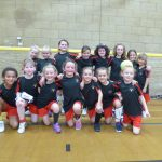 Year 3 & 4 Girls' Football Competition
