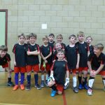 Year 3 & 4 Football Competition for Boys!