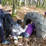 Year 5 Residential!
