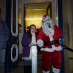 New Mills Christmas Lights Switch-On!