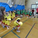 Key Stage One Activity Day