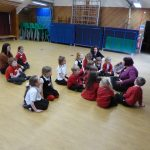 Key Stage One Drama Afternoon