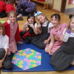 Whole School Maths Puzzle Day